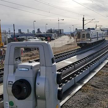 AMTS Installations - Light Rail