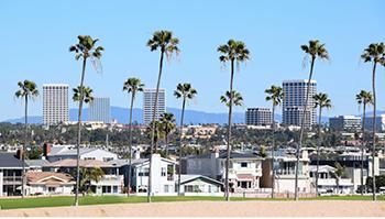 Irvine CA