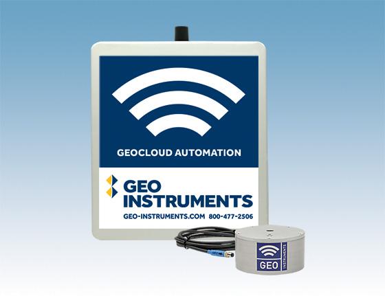 AVM - Automated Vibration Monitor