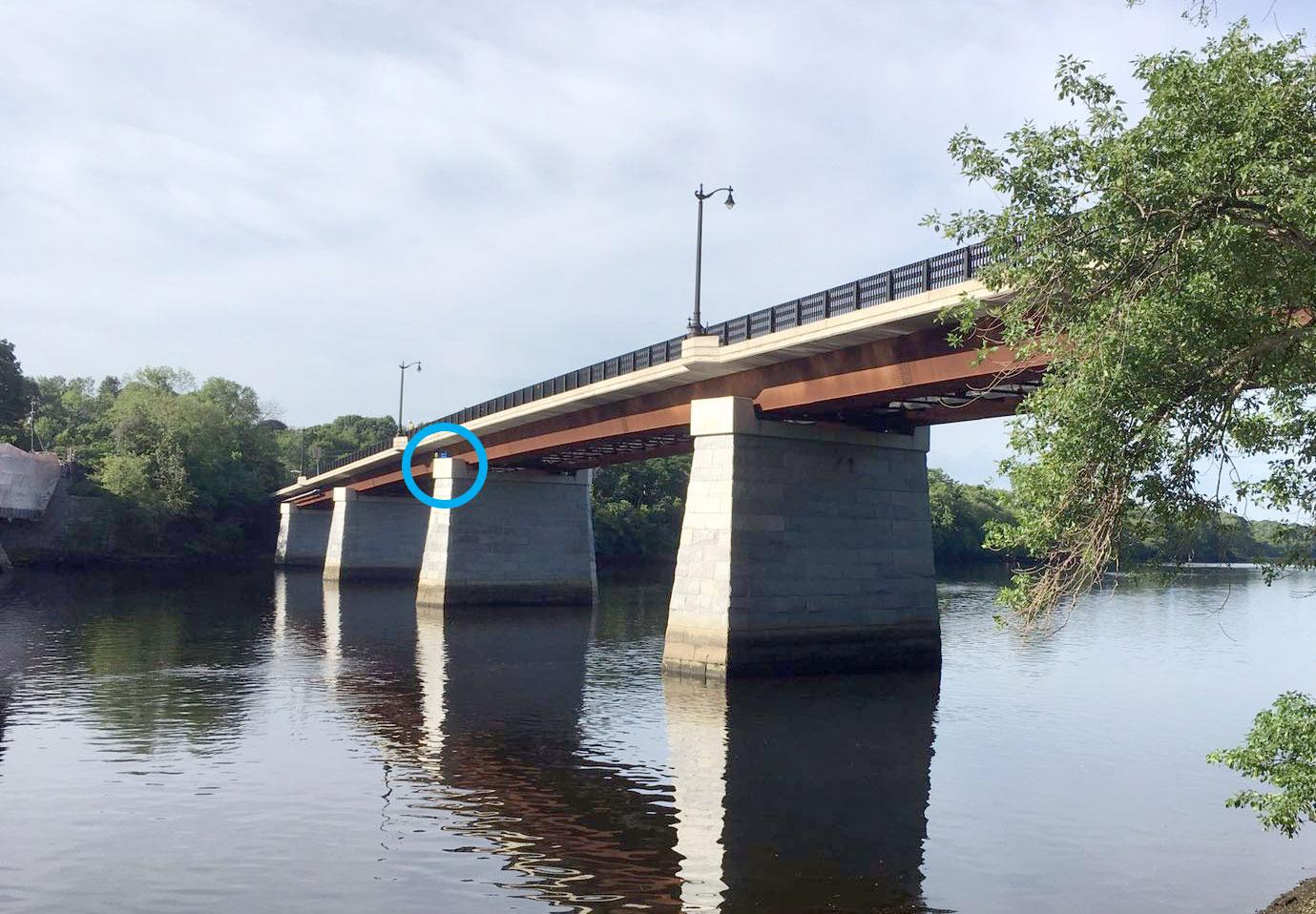 Comeau Bridge