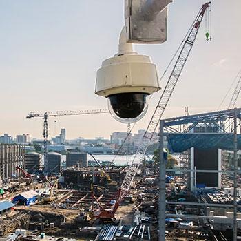 Construction Site Camera