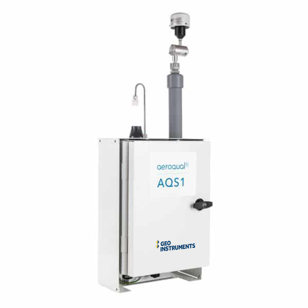 AQS 1 Air Quality Monitor