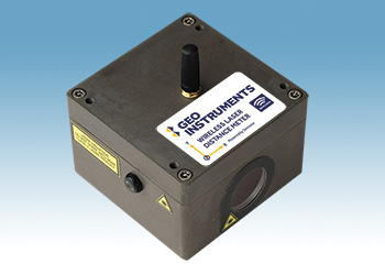 GeoCloud Laser Distance Meter