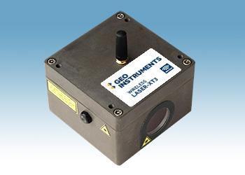GeoCloud Laser Extensometer