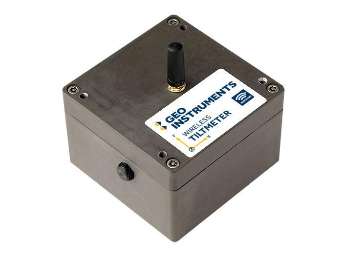 GeoCloud Wireless Tiltmeter