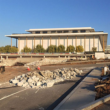 Kennedy Center for Performing Arts
