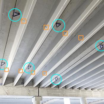 2-axis jointmeters and tiltmeters