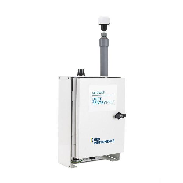 Dust Monitor Rentals