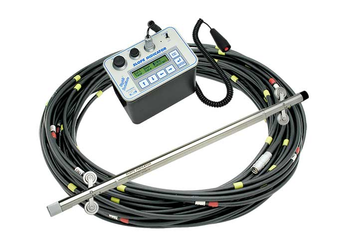 Digitilt Classic Inclinometer System