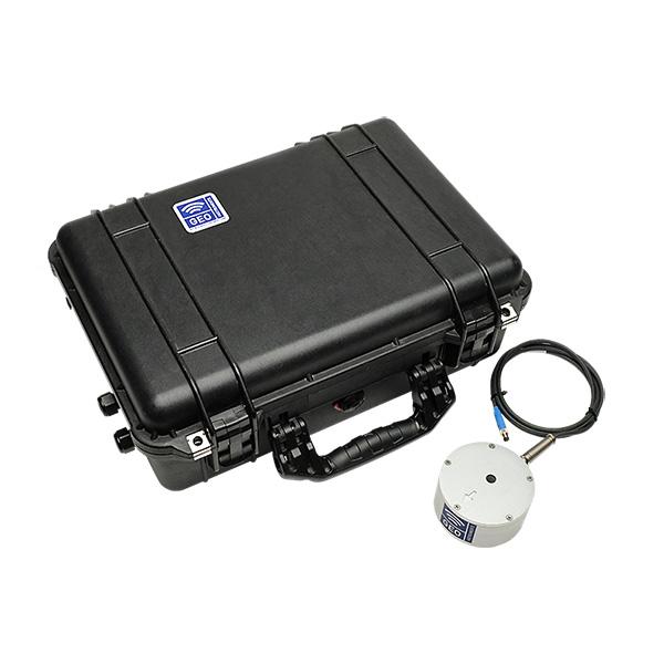 Rental Vibration Monitors