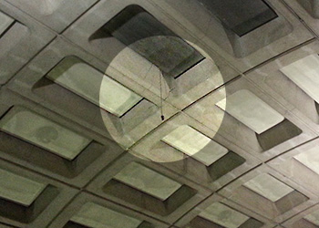 Rosslyn Station Antenna