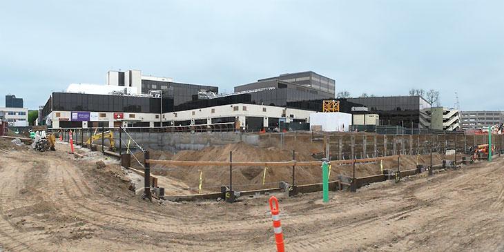 Providence Tarzana Medical Center Expansion