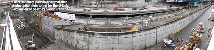 I-5 Undercrossing wide view